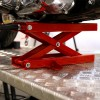 Motorcycle Jack by Ranger Products