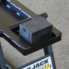 QuickJack Rubber Lift Blocks - Tall