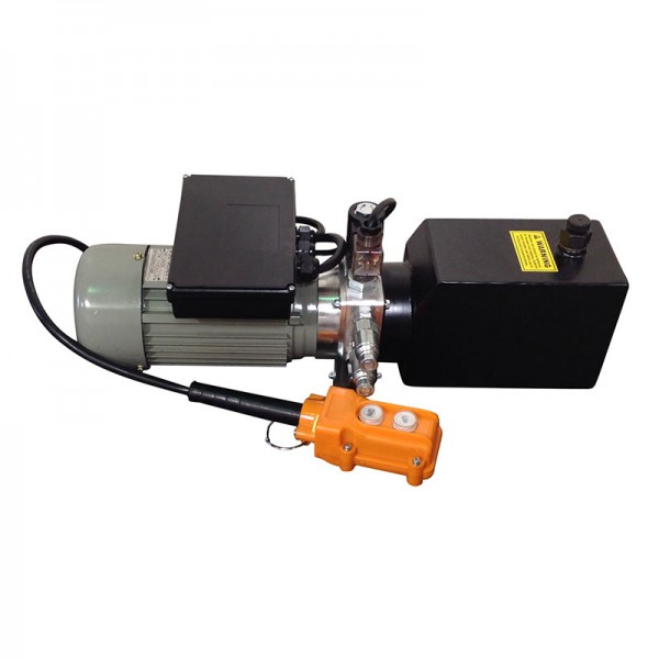 AC 240 Volt 50Hz QuickJack Hydraulic Pump