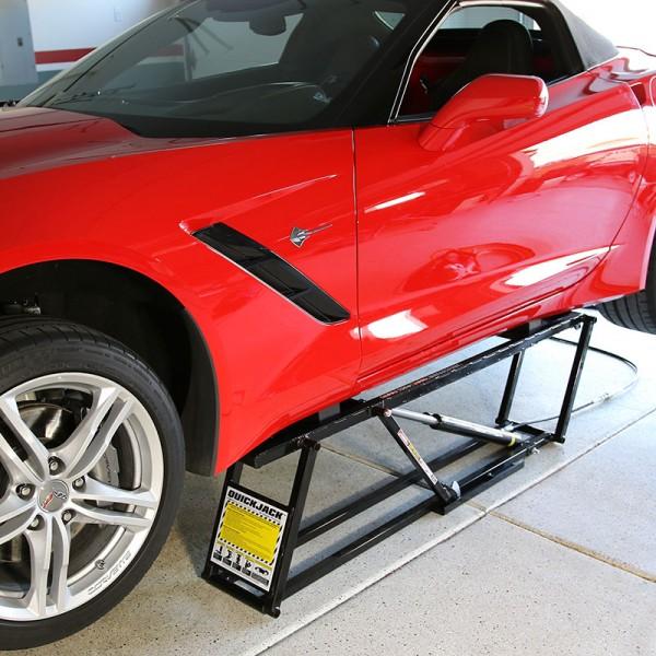 Car Hoist for Home Garage