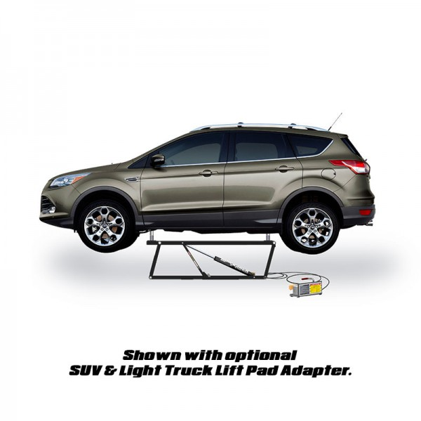 Light Truck and SUV Car Hoist