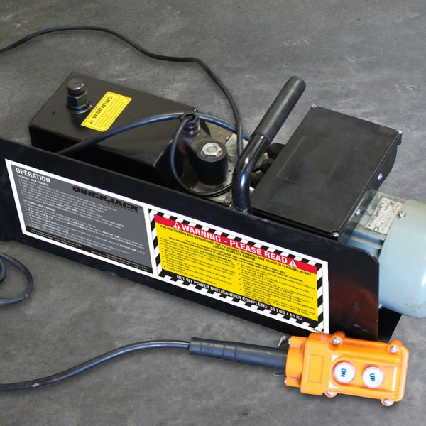 QuickJack Portable Hydraulic Power Unit