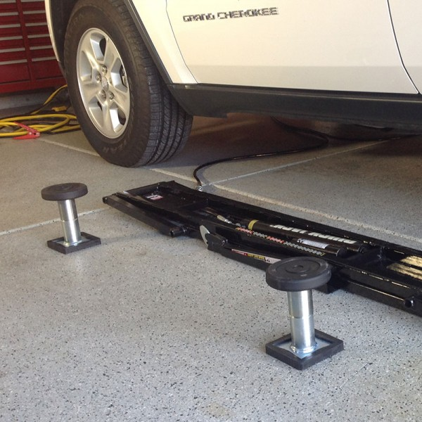 QuickJack Lifting Pad Extensions