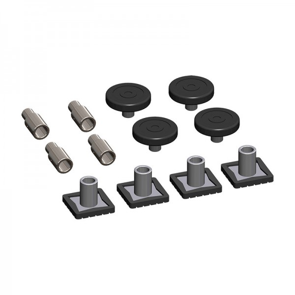 QuickJack Truck Adapter Kit