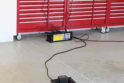 QuickJack Portable Auto Lift Power Unit Mini