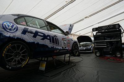 QuickJack Garage Car Lift HPA Motorsports